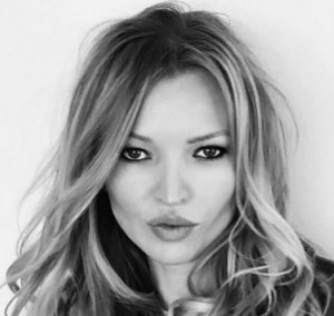 Kate Moss Lookalike