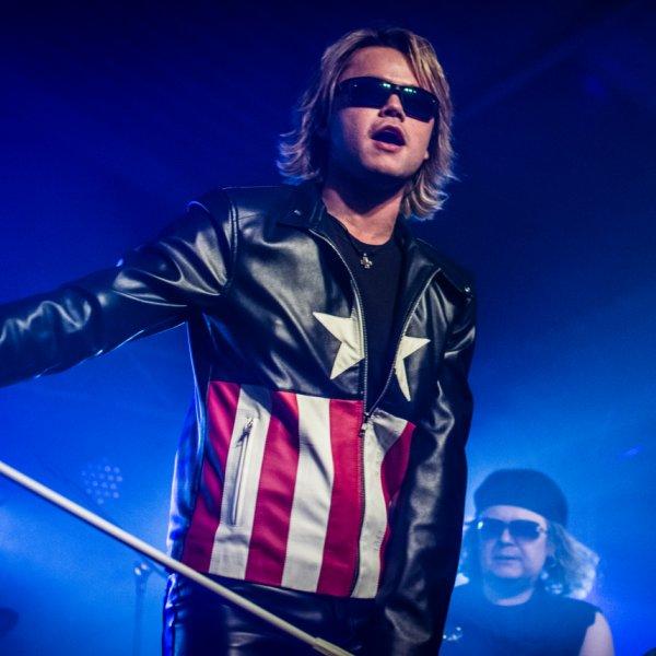 Bon Jovi Tribute
