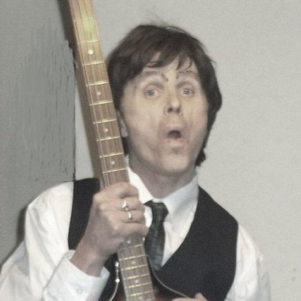 Paul McCartney Experience